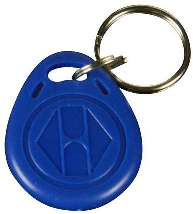RFID EM Keyfobs, 10-Pack