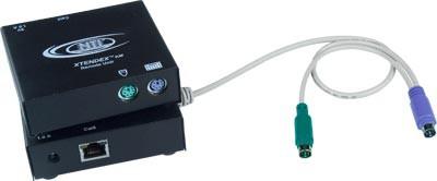 XTENDEX® ST-C5KM-600 (Remote and Local Unit)