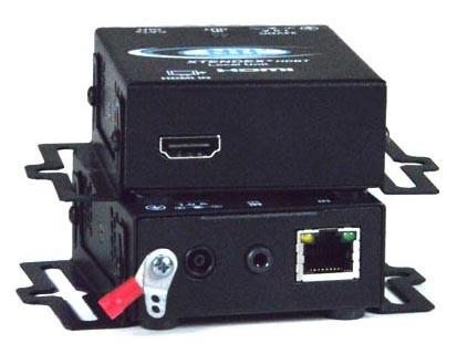XTENDEX® ST-C64K-300 (Remote & Local Unit)