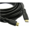 HD-RM-xx-MM - 4K HDMI RedMere Active Cable, 4K@30Hz 10.2 Gbps, Built-In Signal Booster