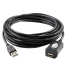 USB2-AA-5M - USB 2.0 Active Extension Cable: PC, MAC, and SUN Support
